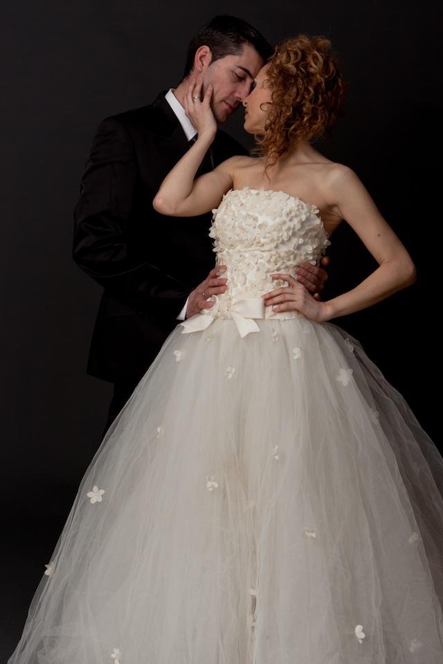 Boda Roberto y Blanca por el fotógrafo profesional Vicente Alfonso