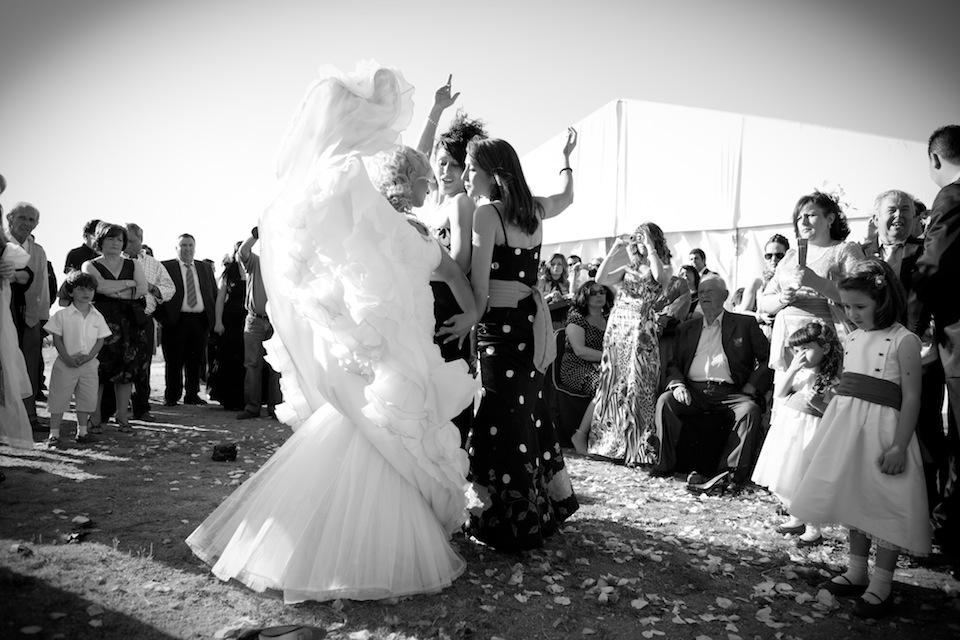 Boda de Raúl y Cynthia por el fotógrafo profesional Vicente Alfonso