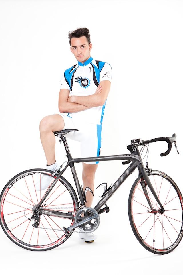 Reportaje empresa de bicicletas Pamobike por el fotógrafo profesional Vicente Alfonso