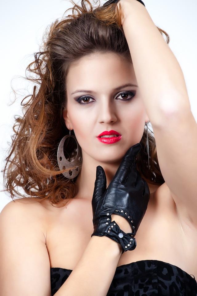 Moda con Ainhoa Casado por el fotógrafo profesional Vicente Alfonso