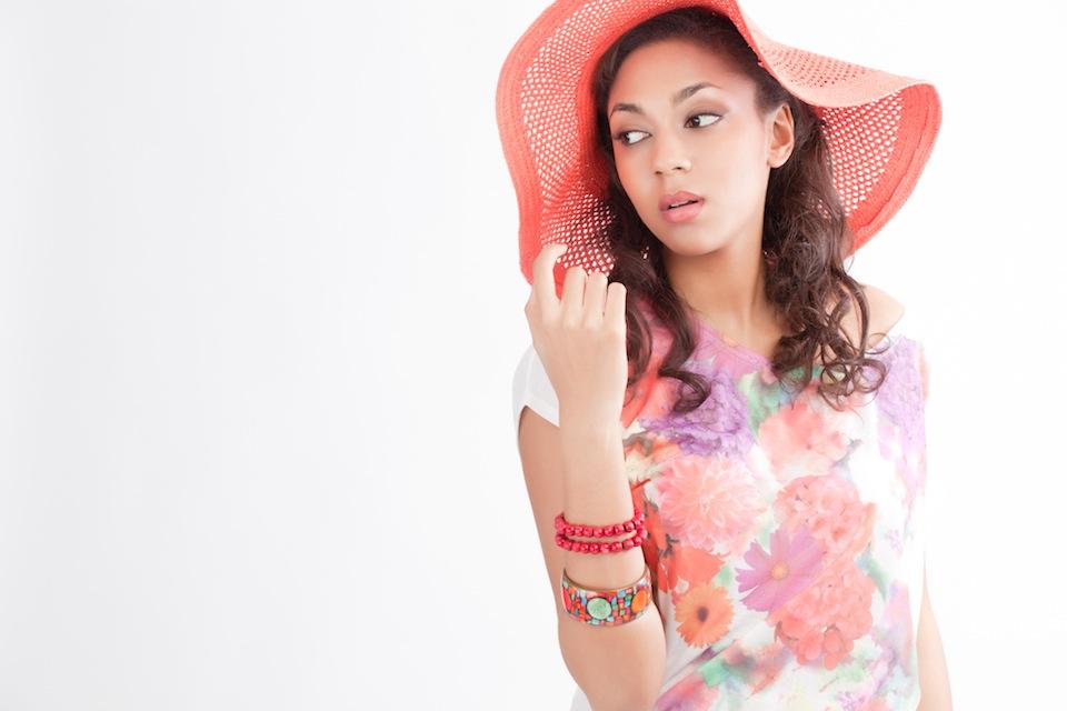 Moda con Issa por el fotógrafo profesional Vicente Alfonso