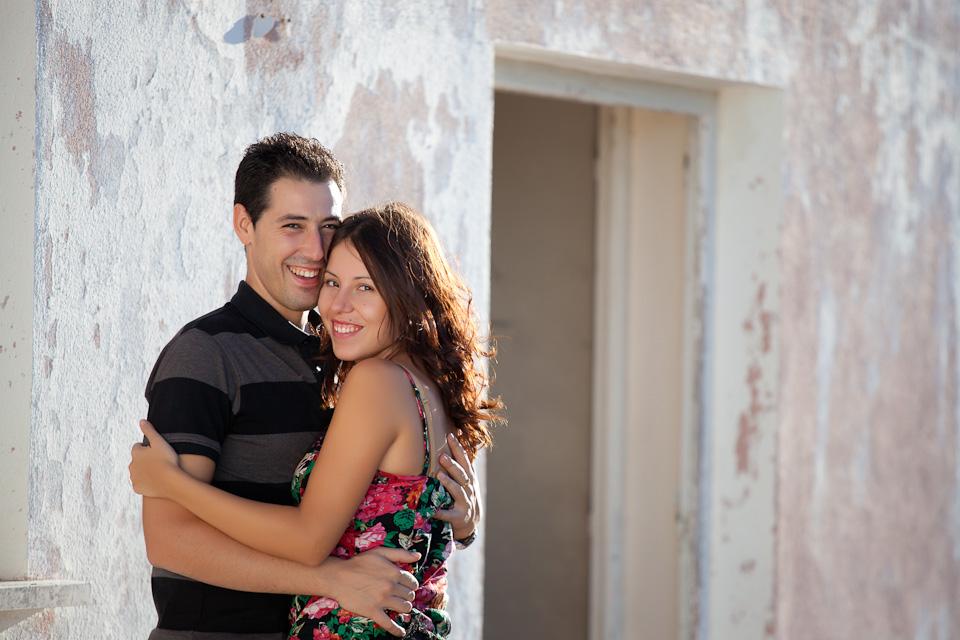 Preboda Eduardo y María por el fotógrafo profesional Vicente Alfonso
