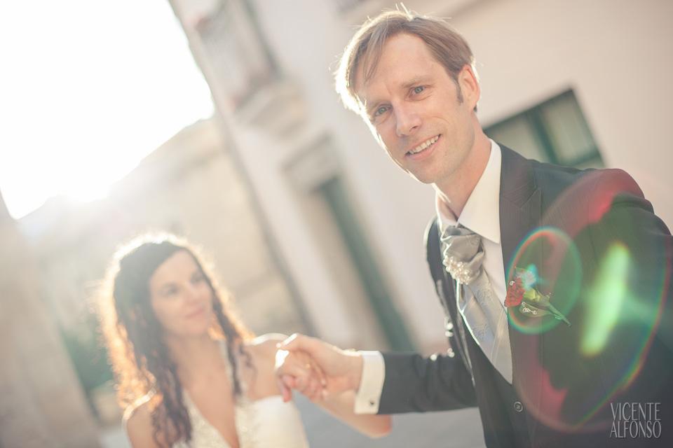 Boda Stephan y Corinna por el fotógrafo profesional Vicente Alfonso Cáceres Trujillo España Suiza
