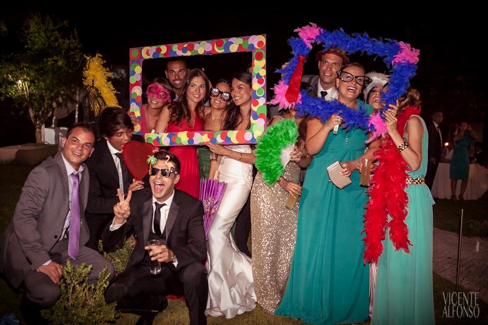 Boda Luís y Laura Cáceres Navalmoral de la Mata San Andrés por el fotógrafo profesional Vicente Alfonso
