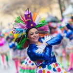 Carnaval Navalmoral de la Mata – Desfile Domingo 2013
