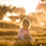 Emma 2 años | Navalmoral de la Mata | Reportajes familiares