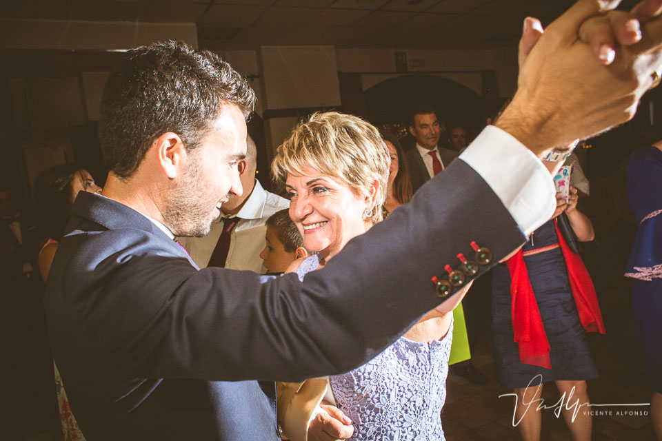 Cierre de fiesta boda 02