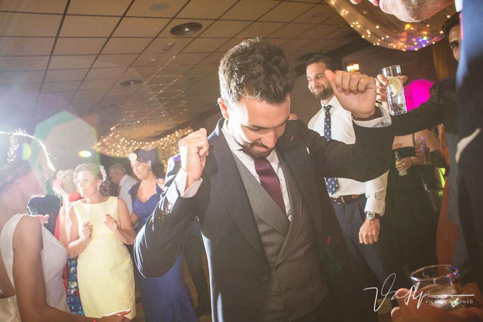Cierre de fiesta boda 07