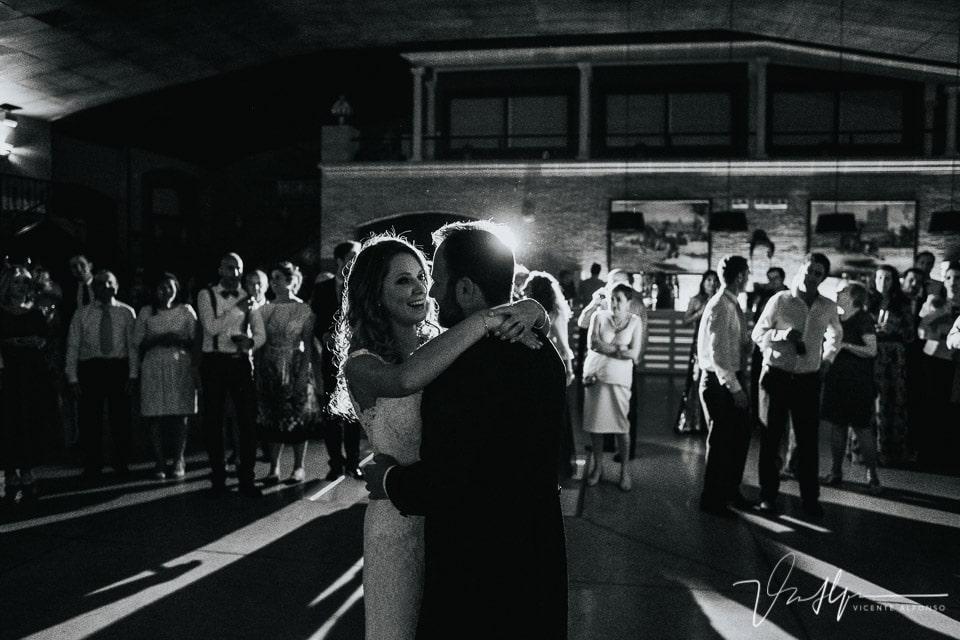 Detalles del baile de los novios 12