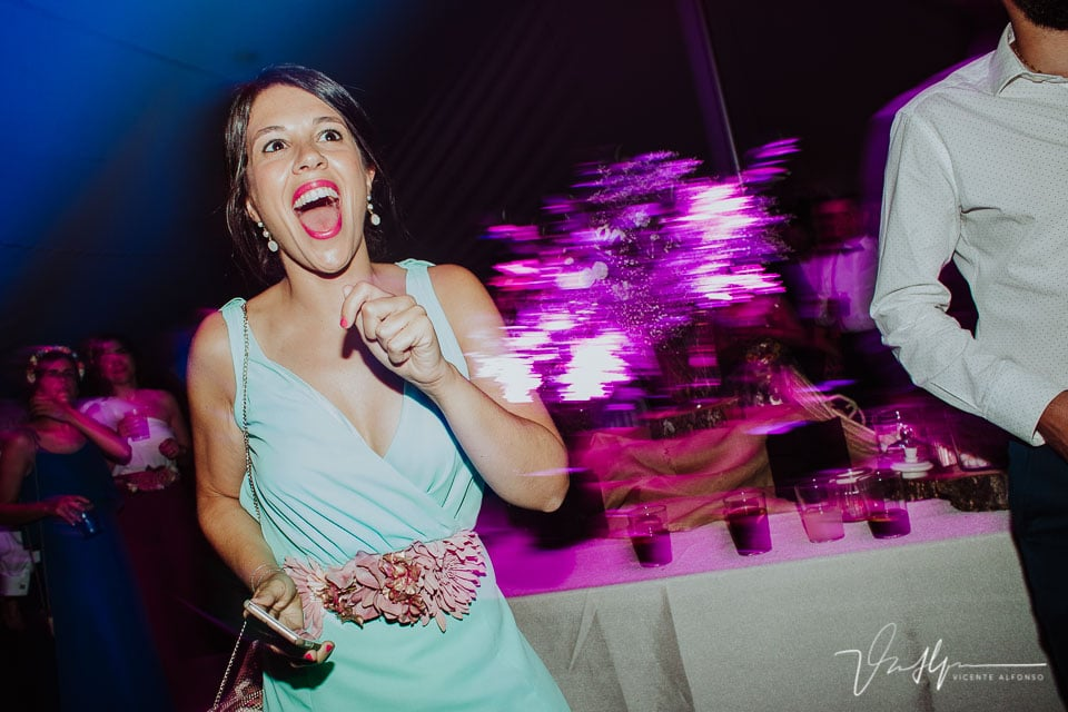 Fiesta de boda en la Quinta de la Cerca en Jarandilla de la Vera 02