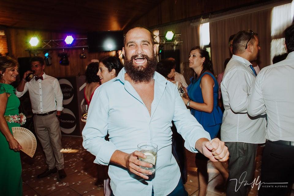 Detalle de boda del Baile y barra libre en el Mirador de Gredos en el Raso y la empresa Choco Love 04