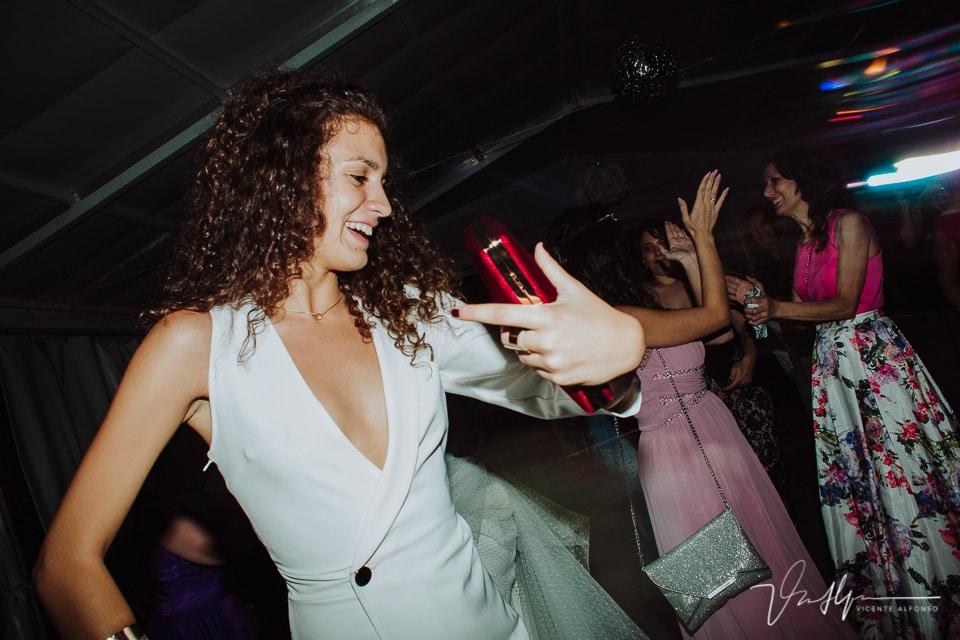 La fiestas del baile en el hote valles de gredos 01