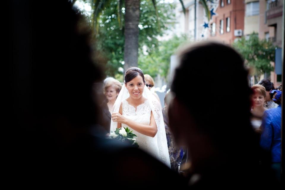 Boda de Eduardo y María por el fotógrafo profesional Vicente Alfonso