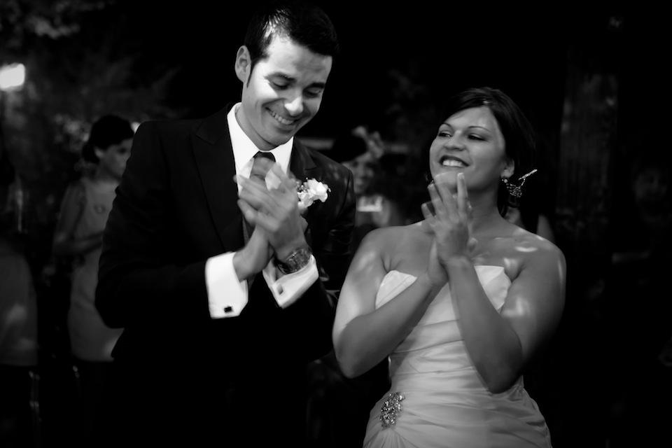 Boda Agustín y Mariola por el fotógrafo profesional Vicente Alfonso