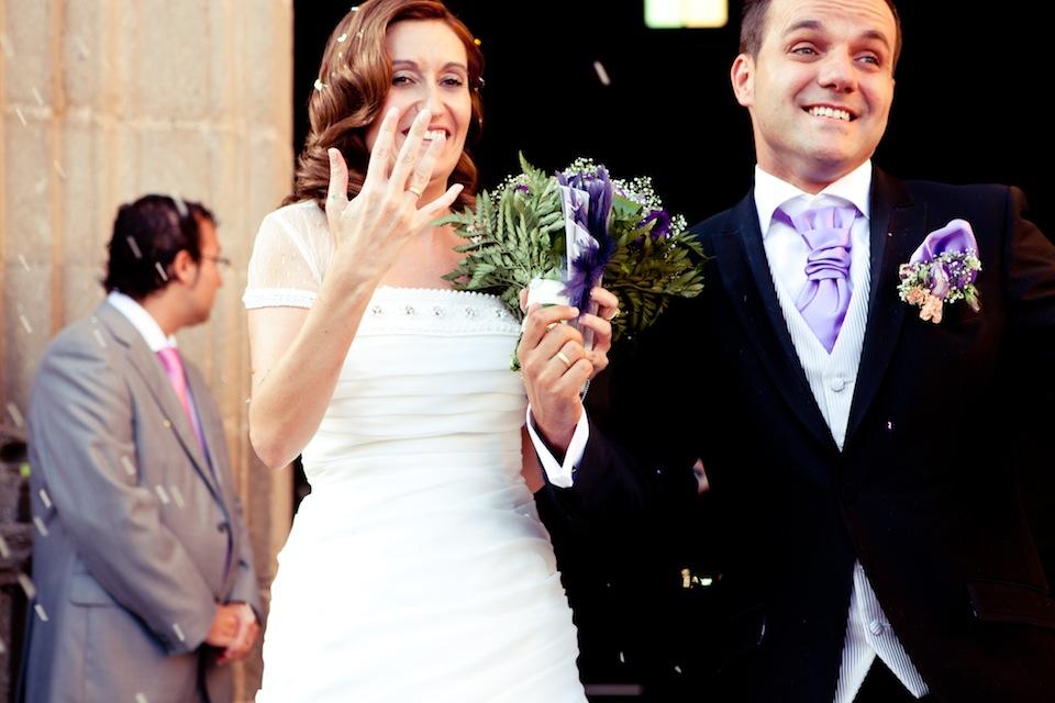 Boda Héctor y Laura por el fotógrafo profesional Vicente Alfonso