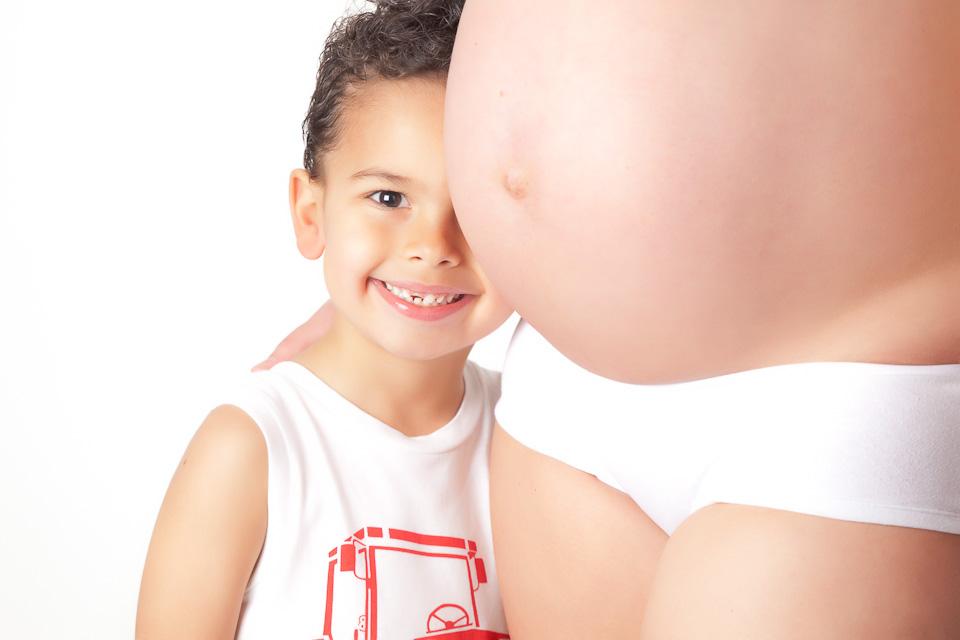 Reportaje embarazo Mamen por el fotógrafo profesional Vicente Alfonso