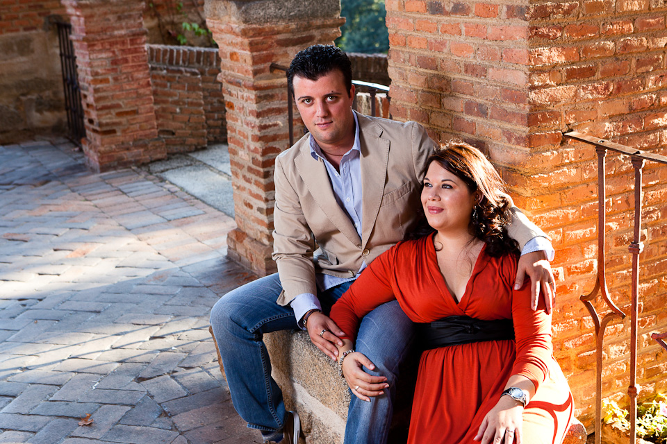 Preboda Sergio y Silvia por el fotógrafo profesional Vicente Alfonso
