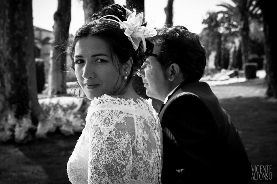 Boda Luís y Gleydis por el fotógrafo profesional Vicente Alfonso