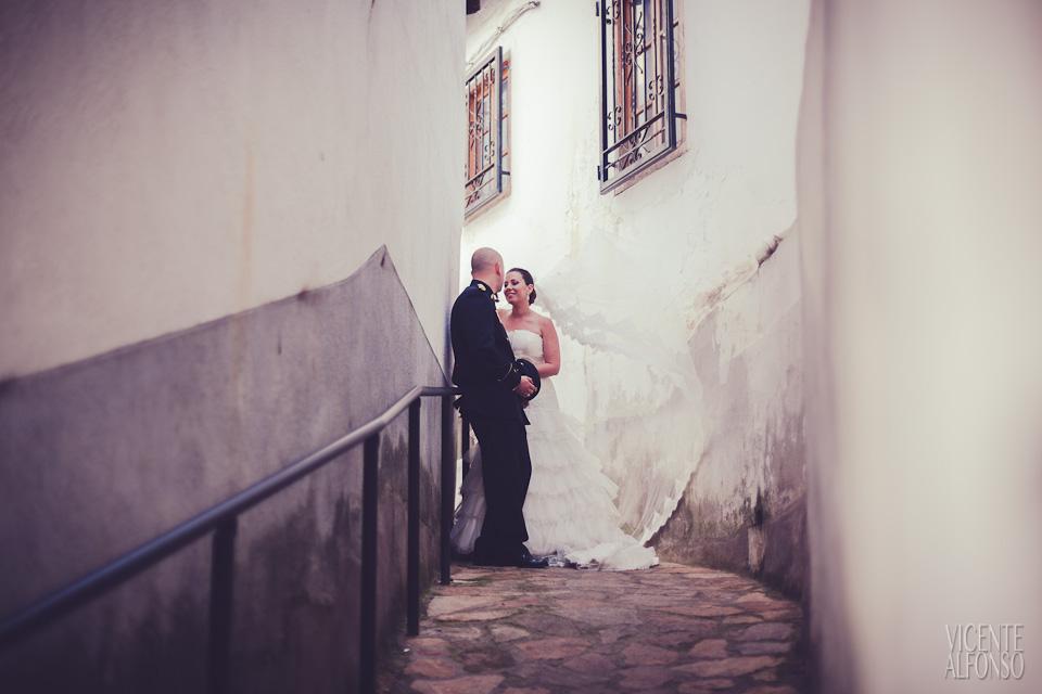 Boda David y Judith por el fotógrafo profesional Vicente Alfonso