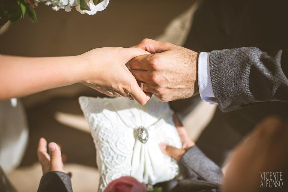 Getting married in Normandie Ondarreta
