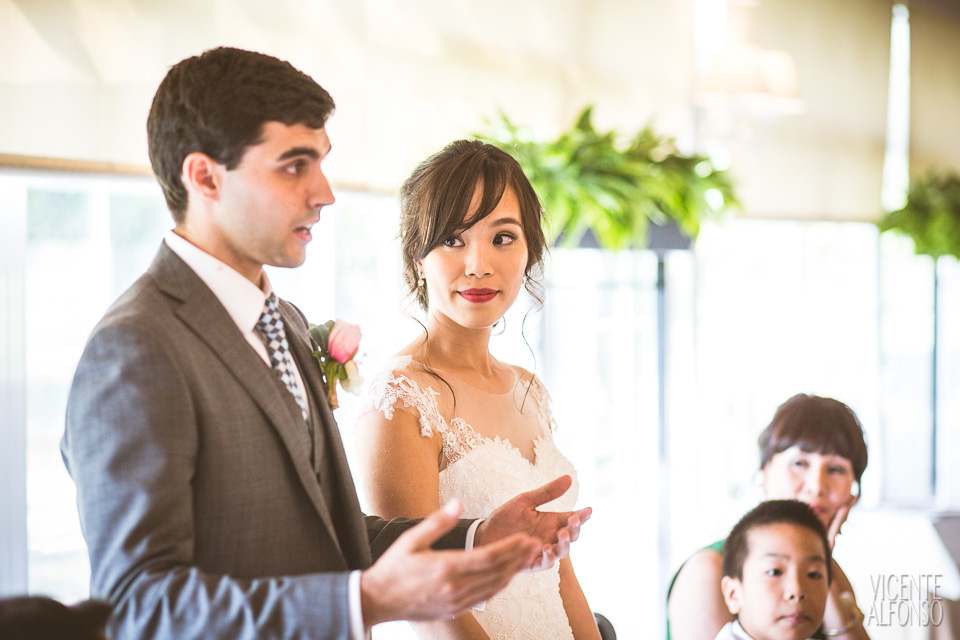 Wedding Speeches in Normandie Ondarreta