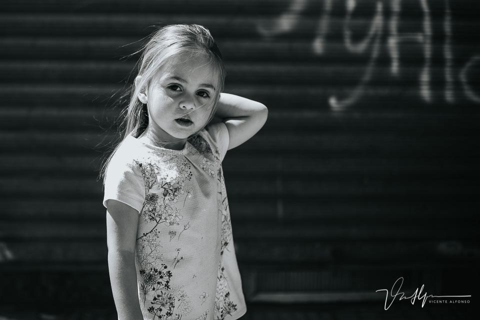 Reportaje, Fotografías Navalmoral, Fotógrafo profesional, Vicente Alfonso, Fotos niñas, Reportajes peques, Fotografía de exteriores, Trabajos personales