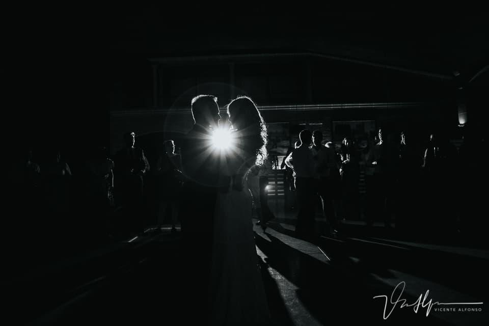 Detalles del baile de los novios 13