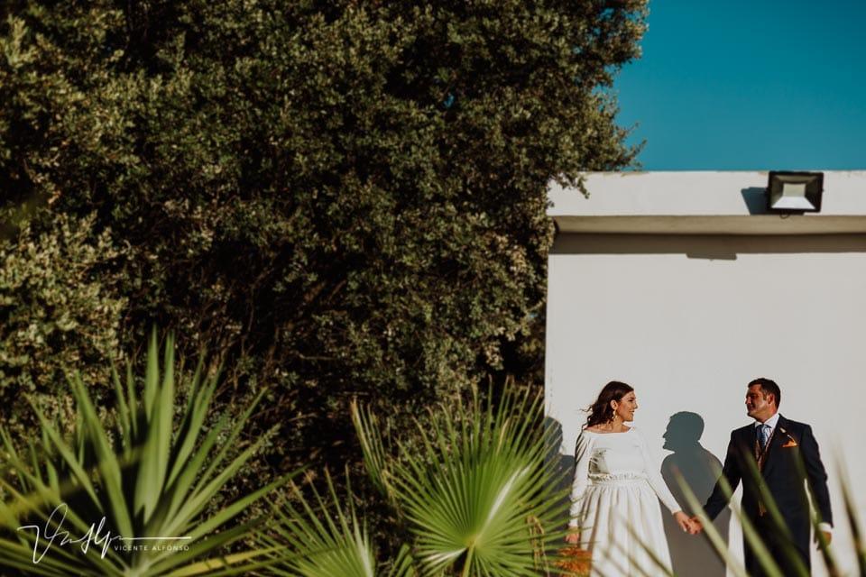 Reportajes de boda en Cáceres, Madrid y Navalmoral de la Mata