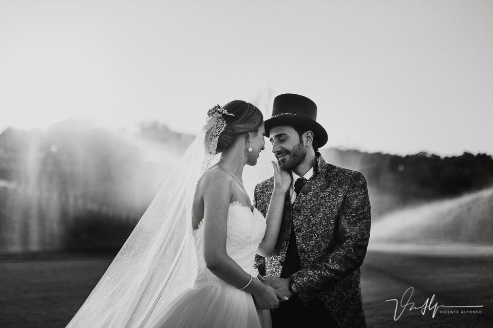 Reportaje de boda en el Hotel Golf Talayuela