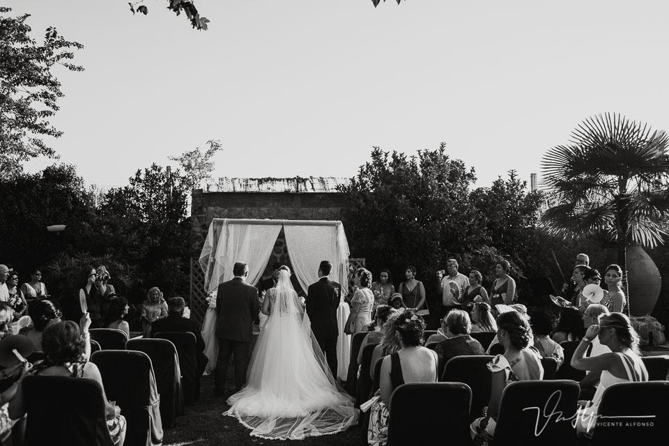 Reportaje de boda en Navalmoral de la Mata
