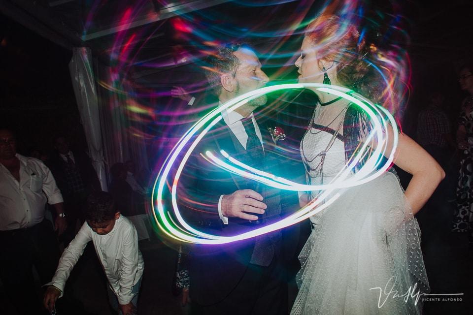 La fiestas del baile en el hote valles de gredos 02