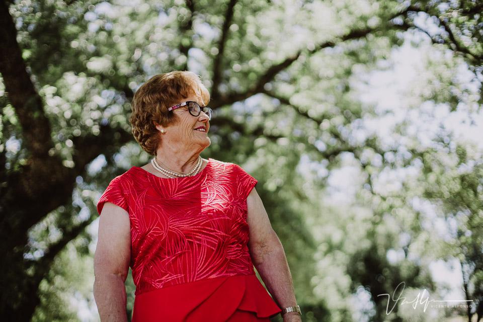 Retrato abuelas