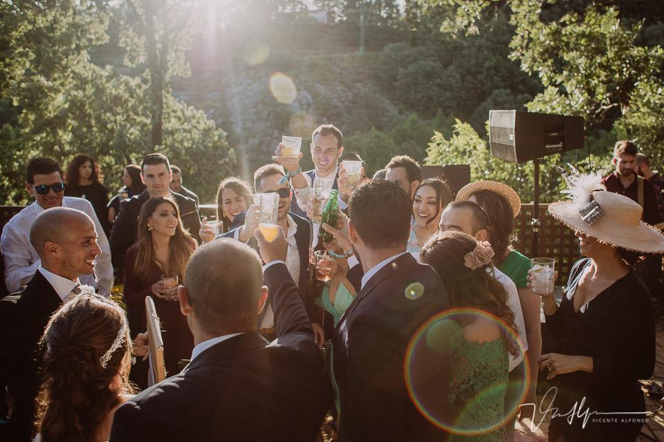 Detalles y ambiente de boda, fotografía por Vicente Alfonso 01