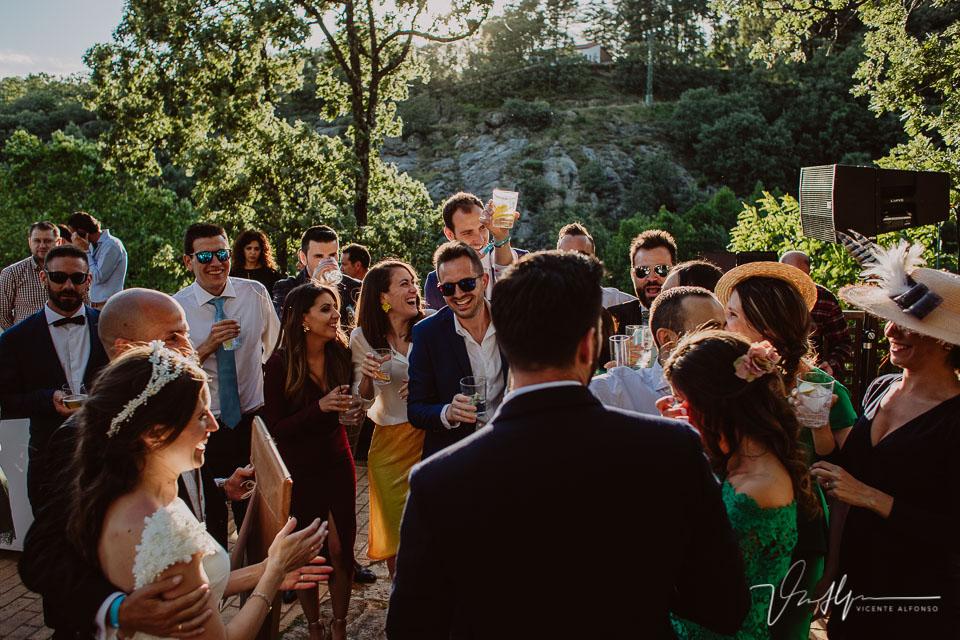 Detalles y ambiente de boda, fotografía por Vicente Alfonso 02