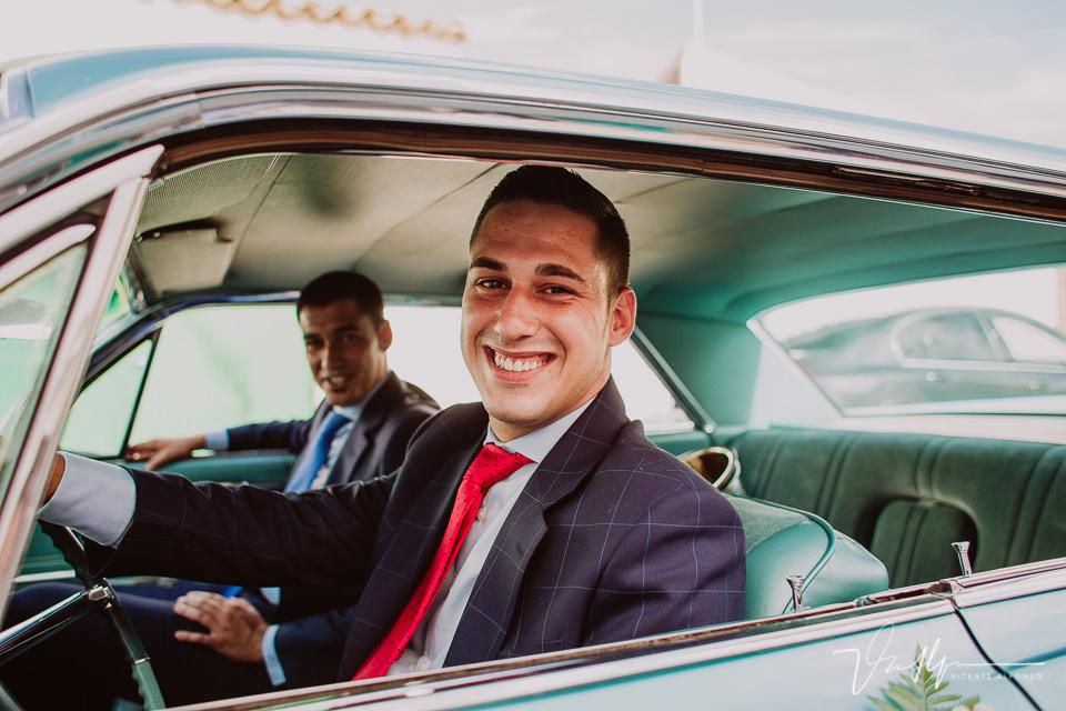 Reportajes de boda en España