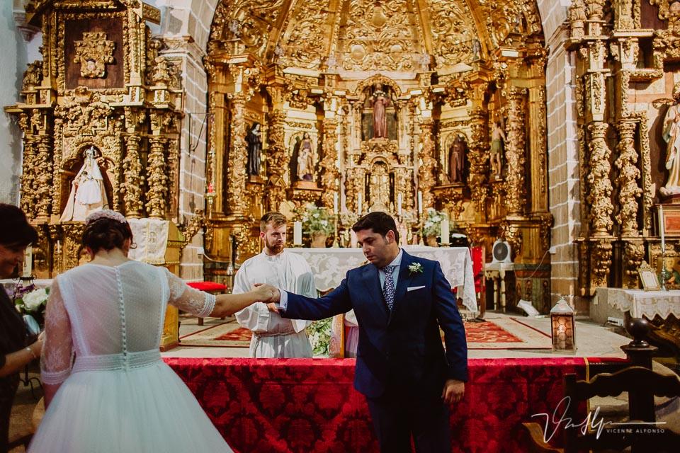 Fotógrafos profesionales en Cáceres