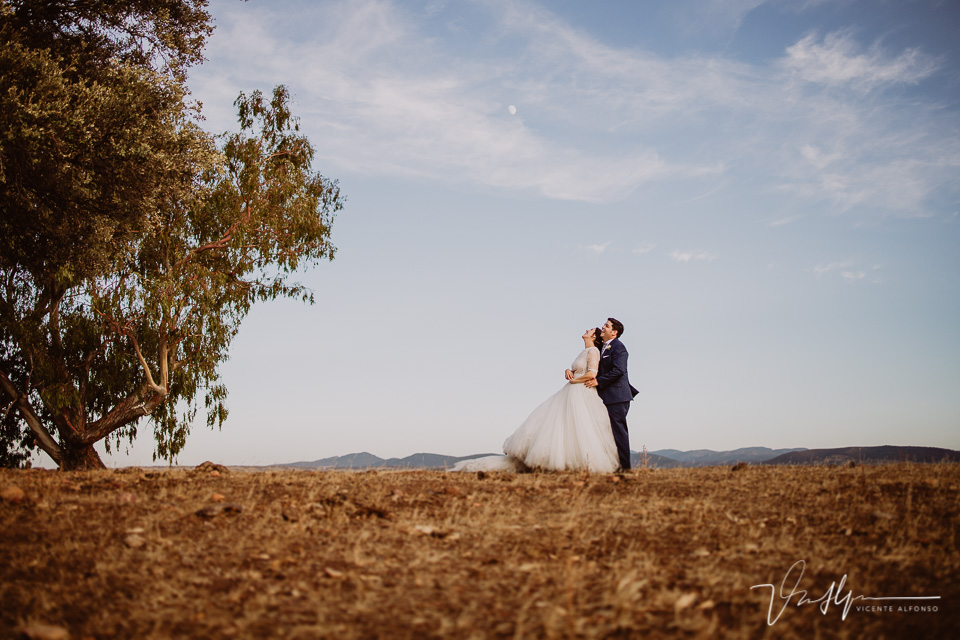 Reportajes originales fotográficos en Cáceres