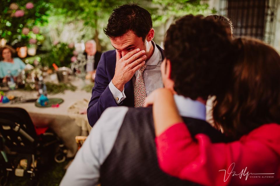 Reportaje de boda en La Vera, mejor fotógrafo