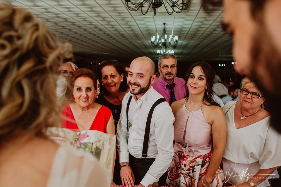 Reportajes de boda en los Aperos, en Navalmoral de la Mata.