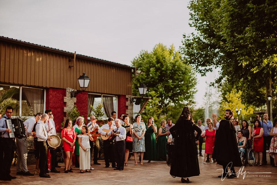 Reportajes de boda tradicionales de los pueblos de Extremadura. Folklore.
