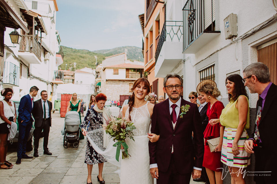 Fotógrafo de bodas 2021, reportaje iglesia 01