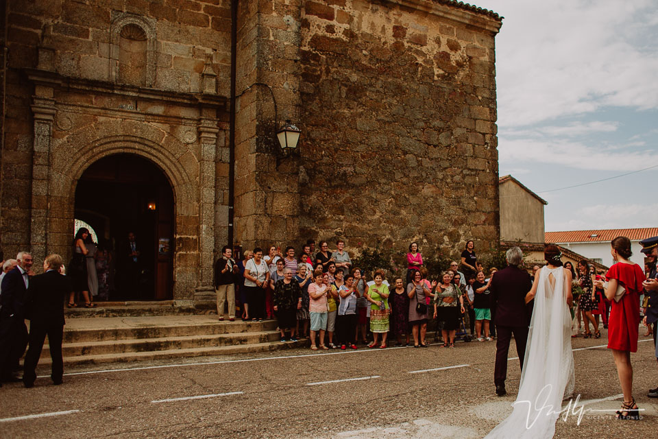 Fotógrafo de bodas 2021, reportaje iglesia 02