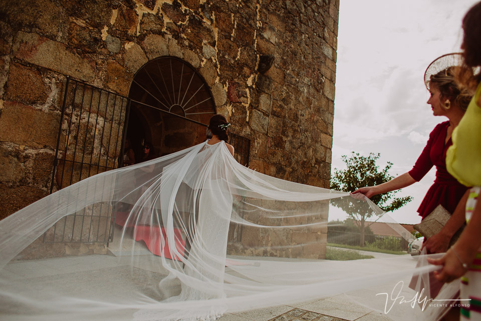 Fotógrafo de bodas 2021, reportaje iglesia 03