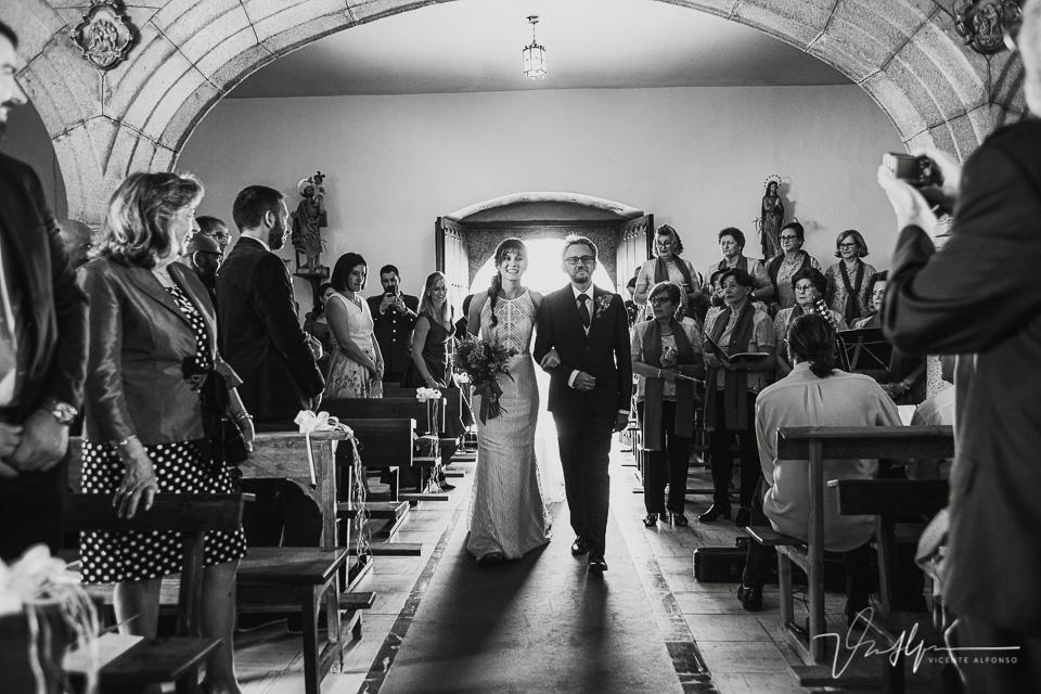 Fotógrafo de bodas 2021, reportaje iglesia 04