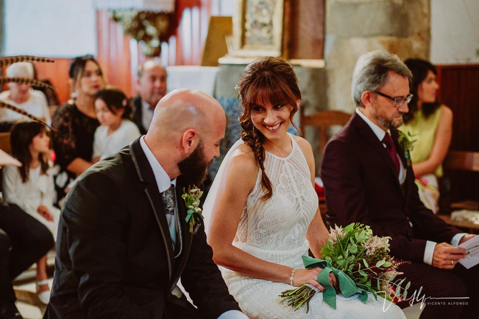 Fotógrafo de bodas 2021, reportaje iglesia 05