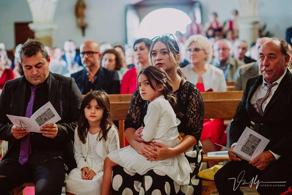 Fotógrafo de bodas 2021, reportaje iglesia 06
