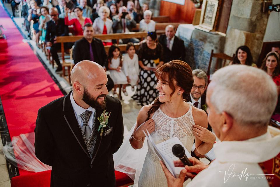 Fotógrafo de bodas 2021, reportaje iglesia 09