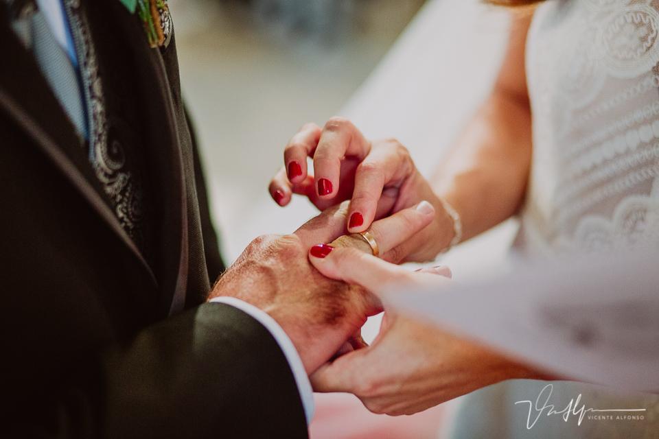 Fotógrafo de bodas 2021, reportaje iglesia 10