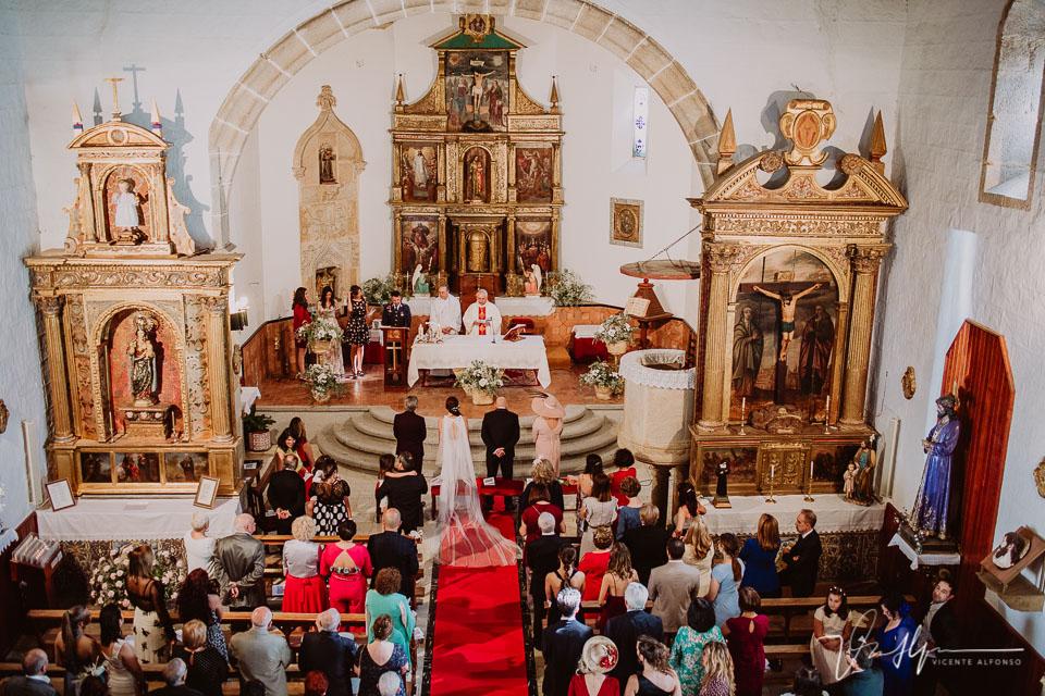 Fotógrafo de bodas 2021, reportaje iglesia 11