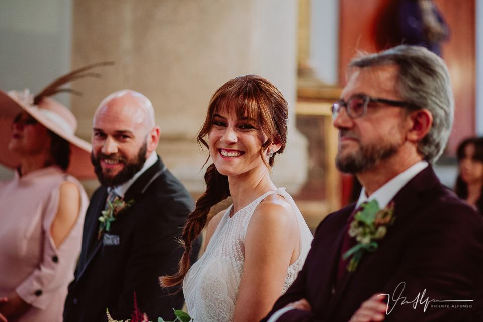 Fotógrafo de bodas 2021, reportaje iglesia 12